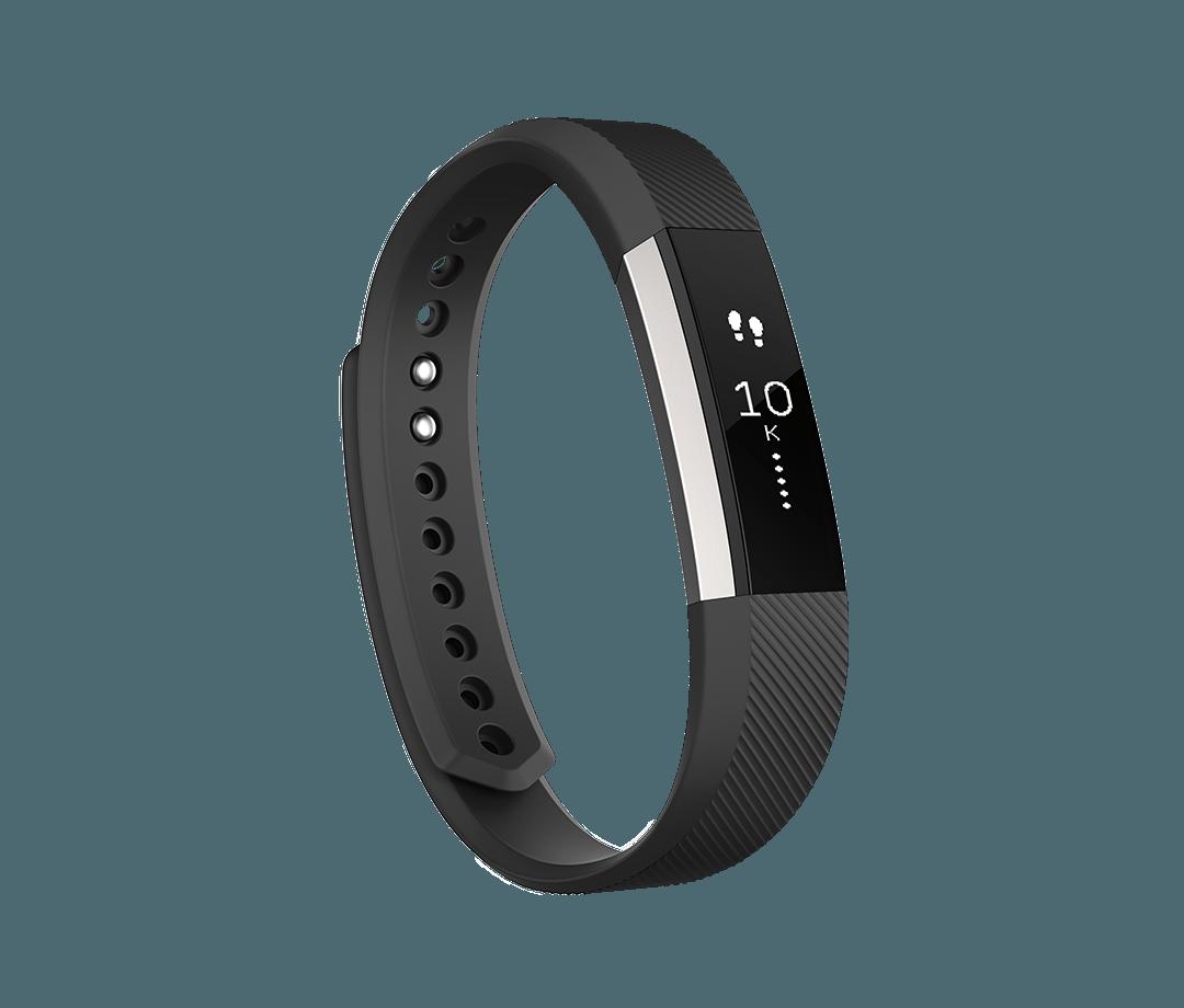 Alta fitness wristband