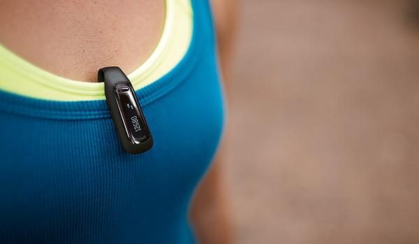 One wireless activity + sleep tracker